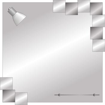 Зеркала Зеркало М-158 за 1 420 руб