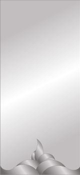 Зеркала Зеркало М-214 за 1 000 руб