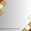 Зеркала Зеркало М-256 за 900.0 руб