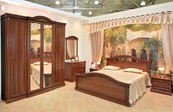 Спальни Спальня Мальта за 120 482 руб