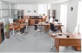 """Мебель для персонала """"Матрица"""" за 8000.0 руб"""