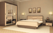 Мебель для спальни Спальня МЕДЕЯ за 9060.0 руб