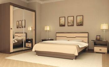 Спальни Спальня МЕДЕЯ за 9 060 руб