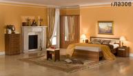 Мебель для спальни Спальня МИЛАНА за 5220.0 руб