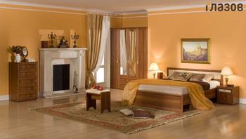 Спальни Спальня МИЛАНА за 5 220 руб
