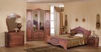 Мебель для спальни Мебель для спальни Милена за 1690.0 руб