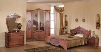 Спальни Мебель для спальни Милена за 1 690 руб