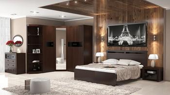 Спальни Спальня МОДЕНА за 11 080 руб