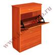 Мебель для прихожей Тумба для обуви № 1 за 2000.0 руб