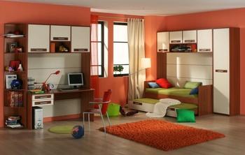 Корпусная мебель Детская ОРИОН за 3 210 руб