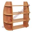 Корпусная мебель Полка № 6 за 1700.0 руб