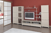 Корпусная мебель Гостиная модульная ПАТРИЦИЯ за 2200.0 руб