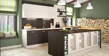 Кухонные гарнитуры Премьер за 103 000 руб