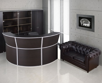 Мебель для персонала Ресепшн за 5 130 руб