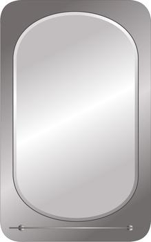 Зеркала Зеркало Р-106 за 1 275 руб