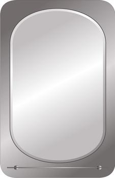 Зеркала Зеркало Р-120 за 1 380 руб