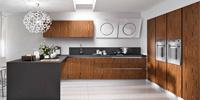 Мебель для кухни Римини NEW шпон за 35000.0 руб