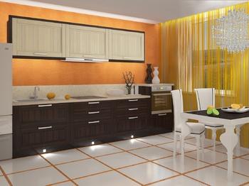 Кухонные гарнитуры Рона за 18 900 руб