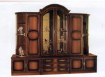 Корпусная мебель Россиянка-22М за 40450.0 руб