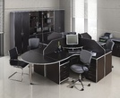 Мебель для персонала за 4350.0 руб