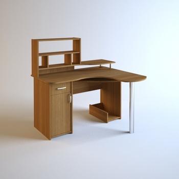 Компьютерные столы Стол компьютерный в ассортименте за 1 900 руб
