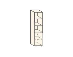 Кабинет/Библиотека Шкаф узкий открытый за 2 620 руб