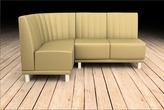 Специализированная мебель Мягкая мебель Сити за 5850.0 руб