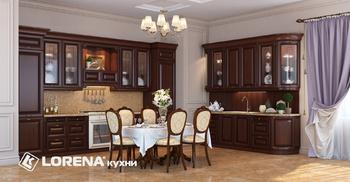 Кухонные гарнитуры София за 150 000 руб