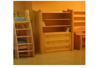 Корпусная мебель Стеллаж с ящиками за 41 237 руб