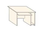 Кабинет/Библиотека Стол приставной компьютерный за 1770.0 руб