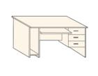 Кабинет/Библиотека Стол компьютерный 1304 L за 4170.0 руб