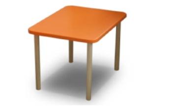 Детские столы Столик за 1 862 руб