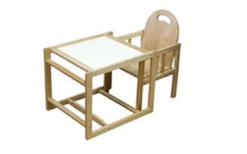 Детские стулья и кресла Стул-трансформер за 4 011 руб