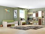 Корпусная мебель Детская ТЕТРИС за 2700.0 руб