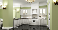 Мебель для кухни Тиффани за 150000.0 руб