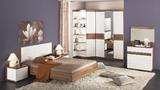 Модульный спальный гарнитур РИО