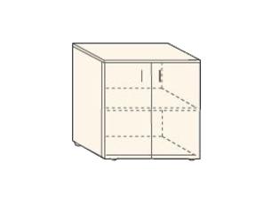 Тумбы Тумба двухдверная за 2 370 руб