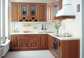 Кухонные гарнитуры Угловая кухня за 16 200 руб