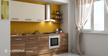 Кухонные гарнитуры Уно за 85 000 руб