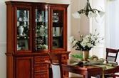 Корпусная мебель Витрина «VENEZIA» за 181370.0 руб