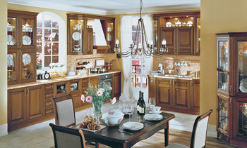 Кухонные гарнитуры Верона за 48 300 руб