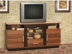 Корпусная мебель Тумба под ТВ ВИСТА-11 за 5500.0 руб