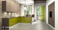 Мебель для кухни Волна за 102000.0 руб