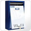 Офисная мебель Ящик почтовый ЯП-1 за 680.0 руб