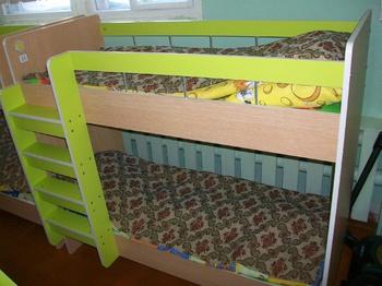 Детские кровати Кровать за 7 500 руб