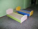 Кровать за 2500.0 руб