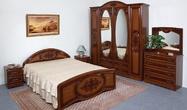 Мебель для спальни Спальный гарнитур Жаклин (Палермо) за 16250.0 руб