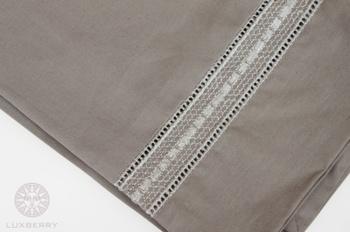 Постельное белье Постельное белье «Акцент» 1.5-спальный за 7 500 руб
