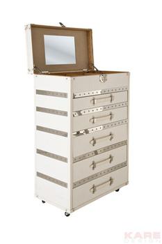Комоды Комод с пятью ящиками Diva Maku UP 5 Drawers за 102 800 руб