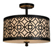 Luce Solara Италия 3920-3PL_Antique_brown за 4500.0 руб